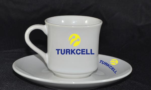 Sema Türk Kahve Fincanı