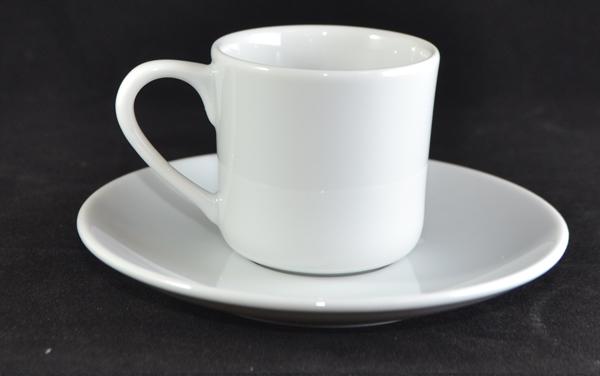 Konik Türk Kahve Fincanı