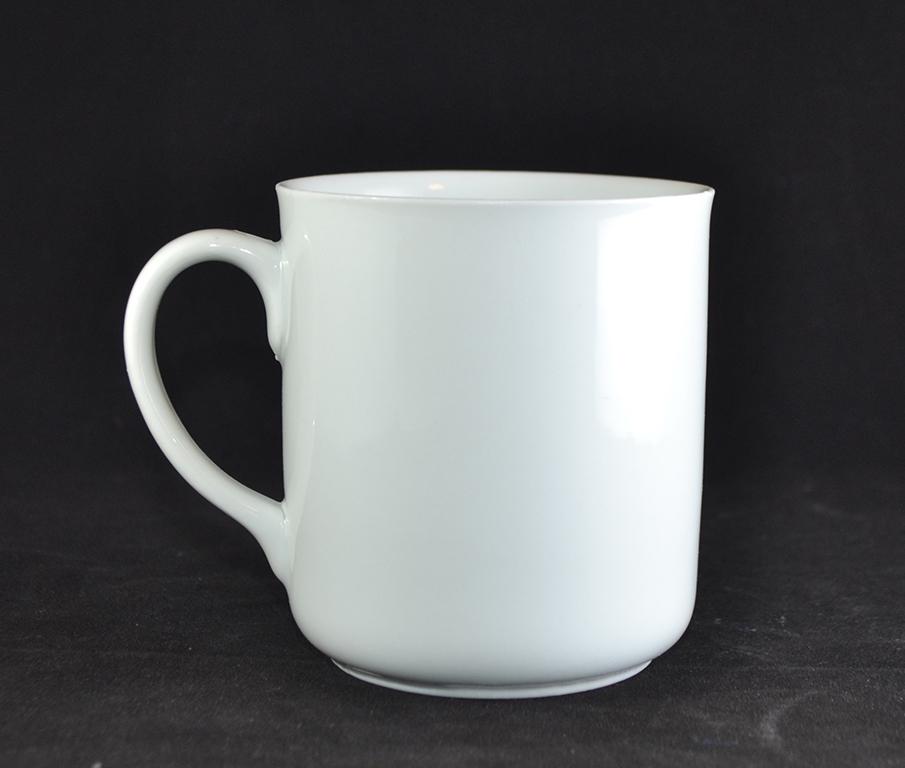Porselen Klasik Kupa.